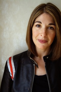 Naomi Klein: author of This Changes Everything