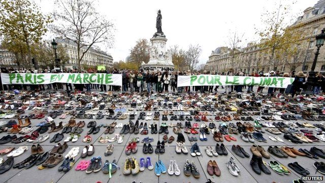 Shoes Avaaz Paris